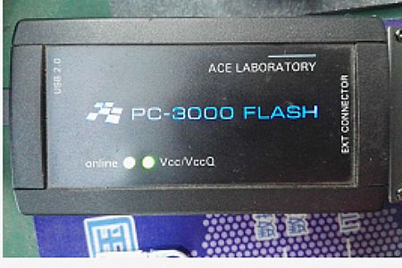 PC3000 FLASH